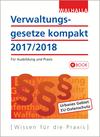 Verwaltungsgesetze kompakt 2017/2018