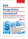 BGB - Bürgerliches Gesetzbuch [Ausgabe 2018]