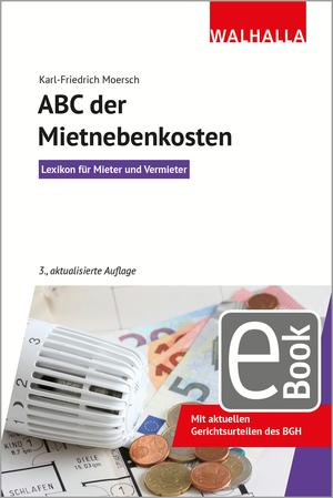 ABC der Mietnebenkosten