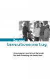Vergrößerte Darstellung Cover: Der neue Generationenvertrag. Externe Website (neues Fenster)
