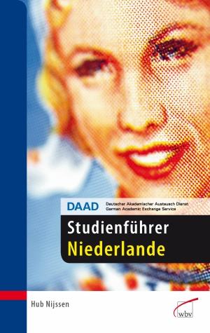 DAAD-Studienführer Niederlande