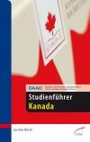 DAAD-Studienführer Kanada