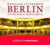 Vergrößerte Darstellung Cover: Berlin. Externe Website (neues Fenster)