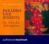 Vergrößerte Darstellung Cover: Paradies und Jenseits. Externe Website (neues Fenster)