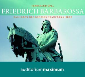 Friedrich Barbarossa