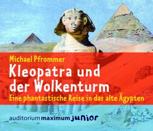 Kleopatra und der Wolkenturm