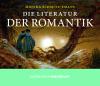 Vergrößerte Darstellung Cover: Die Literatur der Romantik. Externe Website (neues Fenster)