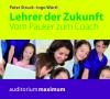 Vergrößerte Darstellung Cover: Lehrer der Zukunft. Externe Website (neues Fenster)