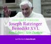 Joseph Ratzinger Benedikt XVI.