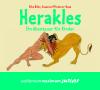 Vergrößerte Darstellung Cover: Herakles. Externe Website (neues Fenster)