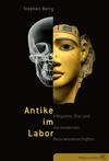 Vergrößerte Darstellung Cover: Antike im Labor. Externe Website (neues Fenster)
