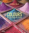 Vergrößerte Darstellung Cover: Colours. Externe Website (neues Fenster)