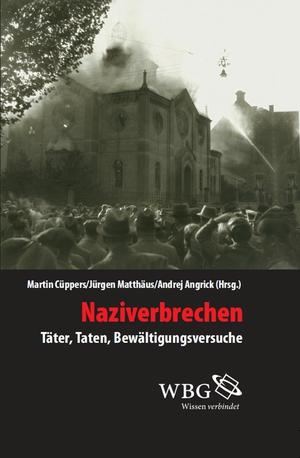 Naziverbrechen