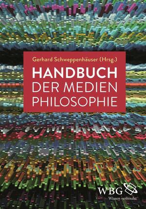 Handbuch der Medienphilosophie