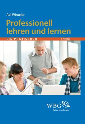 Professionell lehren und lernen