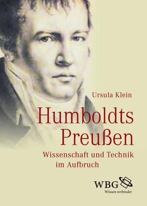 Humboldts Preußen