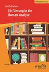Einführung in die Roman-Analyse