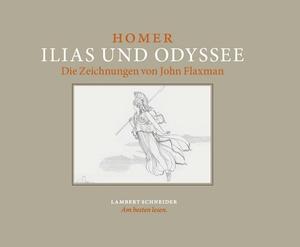 """""""Ilias"""" und """"Odyssee"""""""