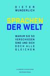 Vergrößerte Darstellung Cover: Sprachen der Welt. Externe Website (neues Fenster)