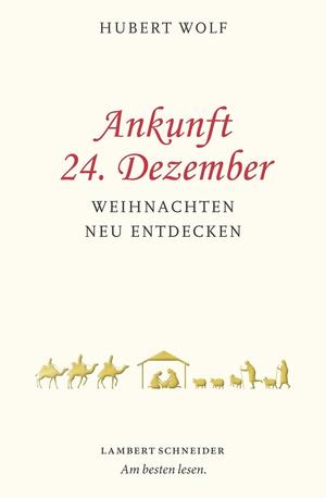 Ankunft 24. Dezember