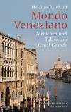 Vergrößerte Darstellung Cover: Mondo Veneziano. Externe Website (neues Fenster)