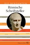 Vergrößerte Darstellung Cover: Römische Schriftsteller. Externe Website (neues Fenster)