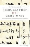 Hieroglyphen mit Geheimnis