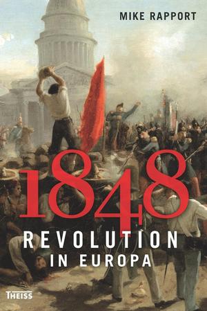 1848 - Revolution in Europa