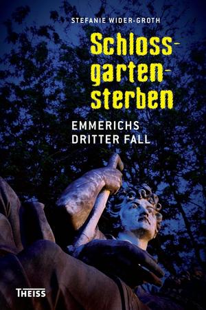 Schlossgartensterben