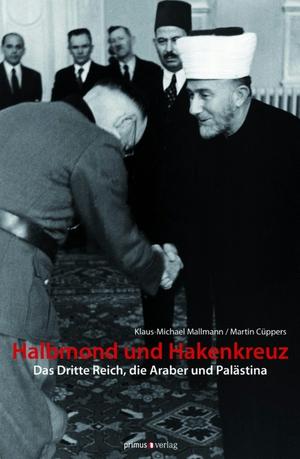 Halbmond und Hakenkreuz