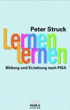Vergrößerte Darstellung Cover: Lernen lernen. Externe Website (neues Fenster)