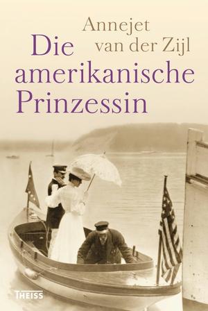 Die amerikanische Prinzessin