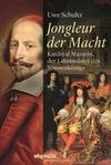 Vergrößerte Darstellung Cover: Jongleur der Macht. Externe Website (neues Fenster)