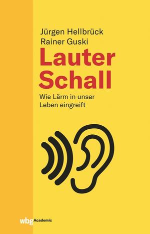 Lauter Schall