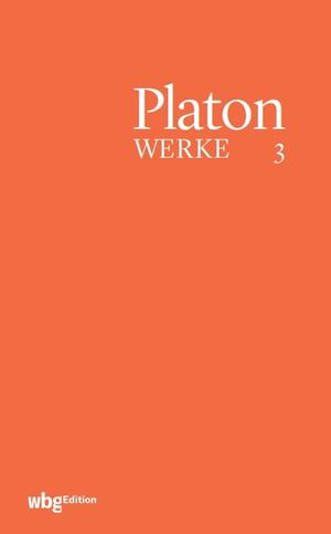 Platon Werke