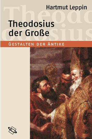 Theodosius der Große