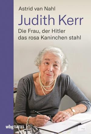 Judith Kerr