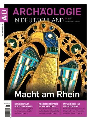 Archäologie in Deutschland (06/2020)