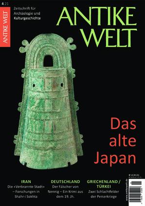 Antike Welt (04/2021)