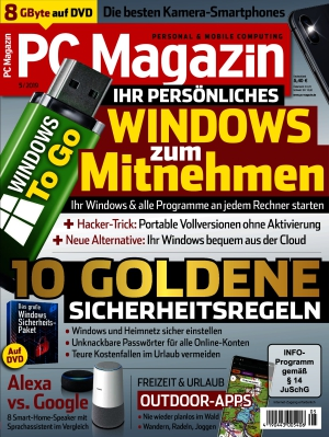PC Magazin (05/2019)