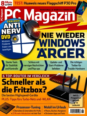 PC Magazin (06/2019)