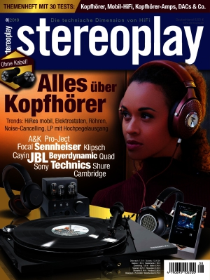 stereoplay (08/2019)
