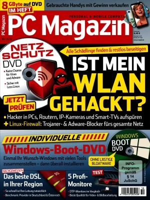 PC Magazin (10/2019)