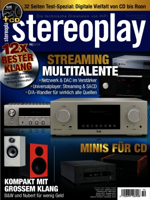 stereoplay (10/2019)