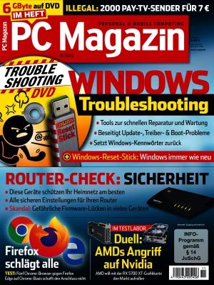 PC Magazin (11/2019)