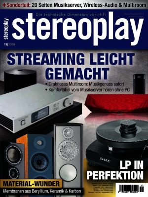 stereoplay (11/2019)