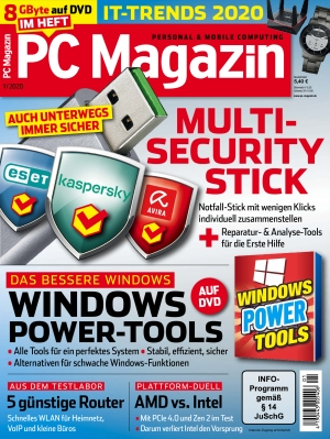 PC Magazin (01/2020)