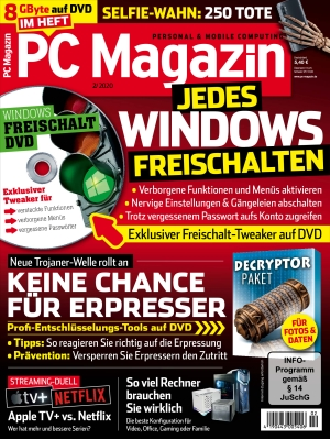 PC Magazin (02/2020)