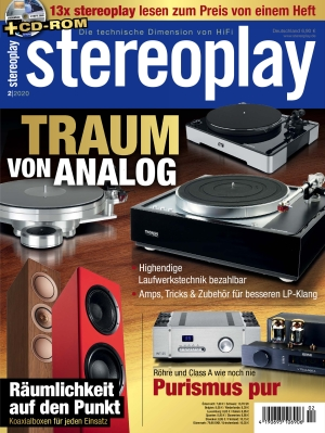 stereoplay (02/2020)