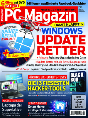 PC Magazin (04/2020)